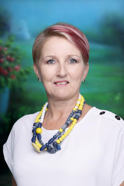 Helen Nieuwoudt